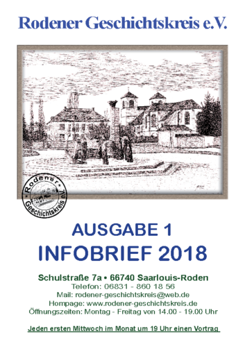 1. Info-Brief 2018