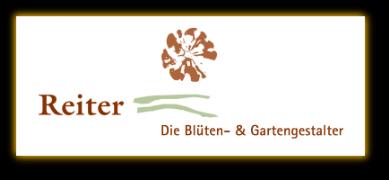 Logo Blumen Reiter