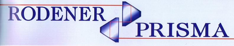 Logo Rodener Prisma