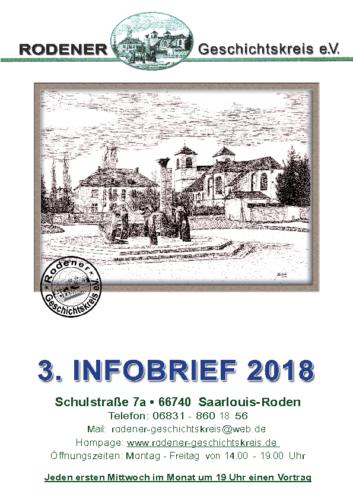 3. Info-Brief 2018
