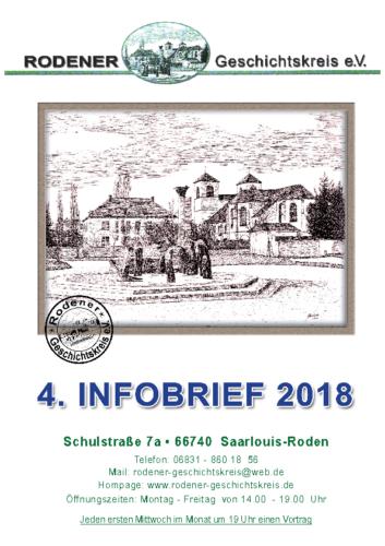 4. Info-Brief 2018
