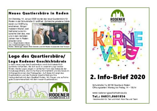 Info-Brief 02-2020